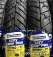Lốp Michelin City Grip Pro 90/80-17 cho Winner, GSX-R150