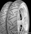 Lốp ContiTwist 100/80-17 cho R15, Fz16, CBR 150