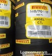 Lốp Pirelli 140/70-17 Angel City cho R15, R3, MT-03