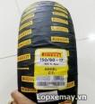 Lốp xe máy Pirelli 150/60-17 Angel City cho Ninja 400, KTM Duke 390