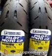 Lốp Michelin Pilot Moto GP 100/80-17 cho R15, CBR150