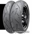 Lốp Conti Sport Attack 2 190/55ZR17 cho z800, CBR1000R, BMW S1000