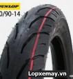 Lốp Dunlop 100/90-14 TT900A cho Vario, Click, PCX, SH Mode,...
