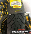 Lốp xe máy Pirelli 90/80-14 Angle Scooter cho Vario, Click, Vision