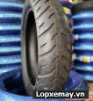 Lốp Michelin Pilot Street 2 110/70-17 cho Exciter 135, Winner X,...