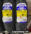 Lốp Michelin Pilot Street 2 100/90-10 cho Lead, Elizabeth