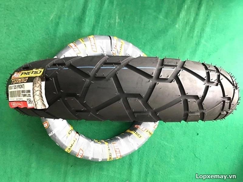 Lốp aspira terreno 8090-14 cho vision click air blade - 1