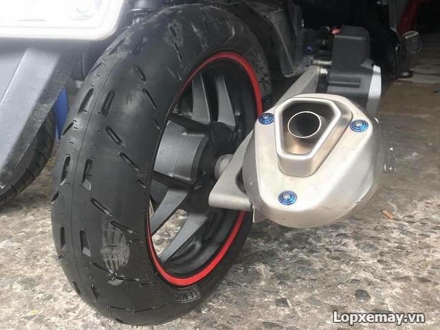 Lốp michelin pilot moto gp 9080-14 cho vario 2019 air blade - 1