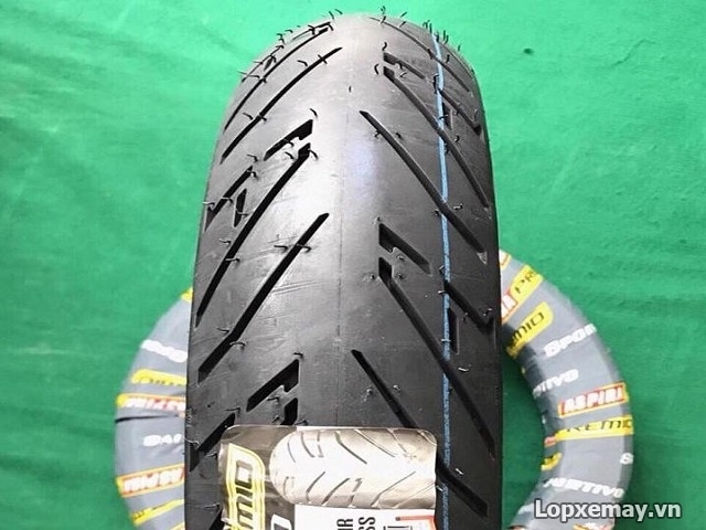 Lốp aspira sportivo 11070-17 cho cbr 150 tfx 150 r3 - 1