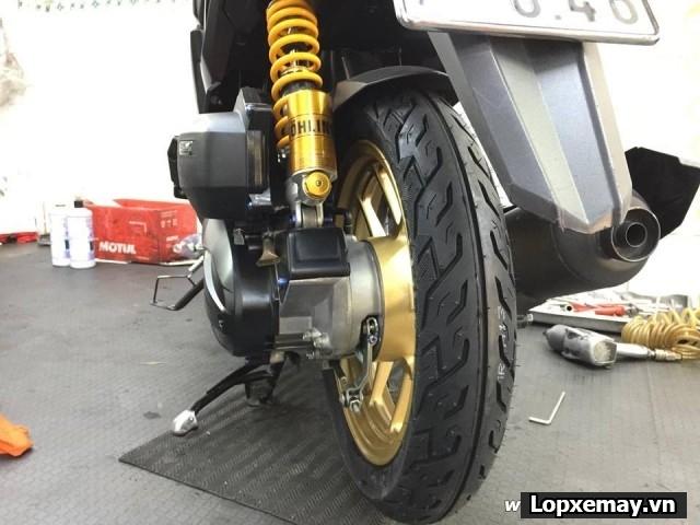 Vỏ xe goodride h969 9090-14 cho airblade click vario - 2
