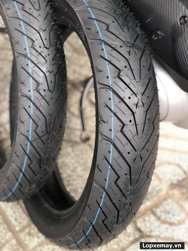 Lốp xe máy pirelli 10080-16 angel scooter cho bánh trước xe sh125150 - 1