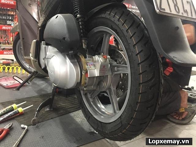 Tổng hợp các loại lốp xe máy tốt nhất dành cho honda sh150 - 3