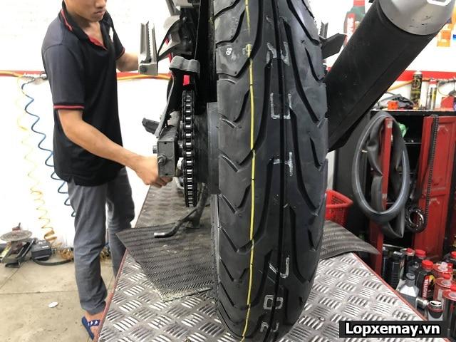 Tổng hợp lốp xe máy tốt nhất dành cho honda winner x - 7