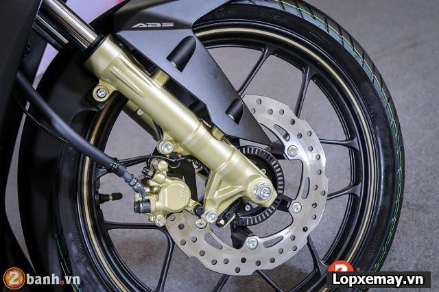 Tổng hợp lốp xe máy tốt nhất dành cho honda winner x - 2