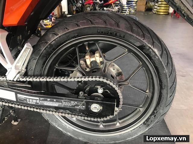 Tổng hợp lốp xe máy tốt nhất dành cho honda winner x - 5