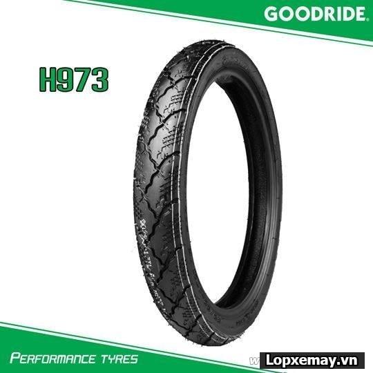 Tổng hợp các loại lốp xe máy cho yamaha exciter 150 - 3