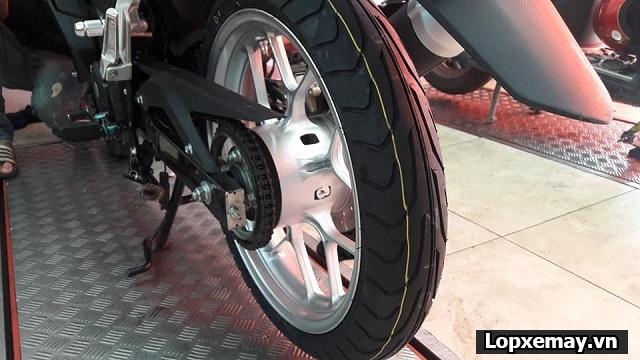 Tổng hợp lốp xe máy tốt nhất cho honda winner 150 - 4