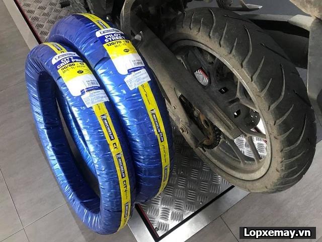 Tổng hợp lốp xe máy tốt nhất cho honda winner 150 - 3