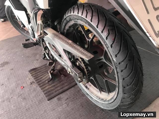 Tổng hợp lốp xe máy tốt nhất cho honda winner 150 - 7