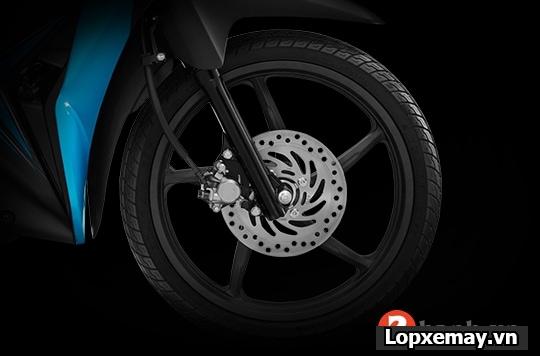 Tổng hợp lốp xe máy tốt nhất cho honda wave rsx - 2
