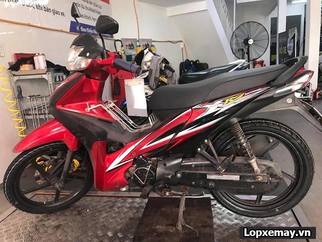 Tổng hợp lốp xe máy tốt nhất cho honda wave rsx - 1