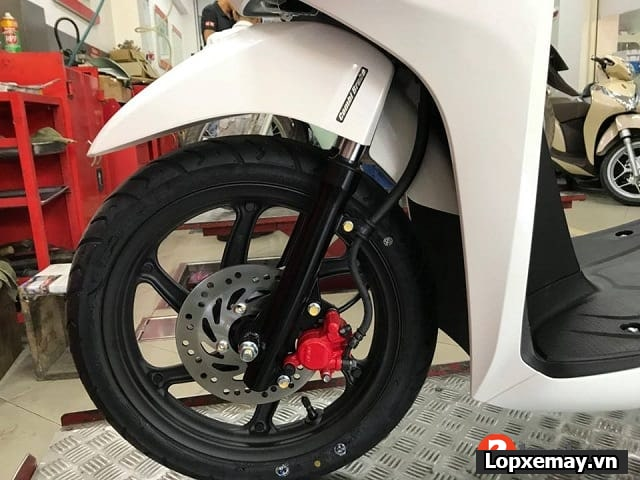 Tổng hợp lốp xe máy cho honda vision fi - 2