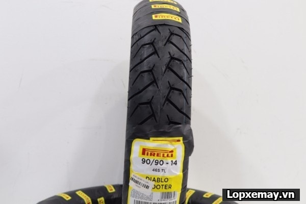 Mua lốp xe pirelli uy tín giá tốt ở đâu tại biên hòa - 6