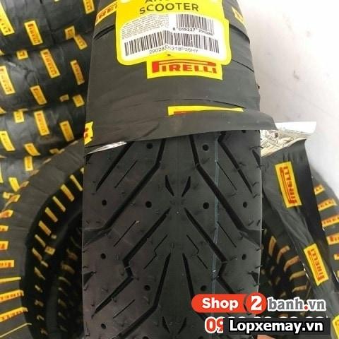 Mua lốp xe pirelli uy tín giá tốt ở đâu tại biên hòa - 3