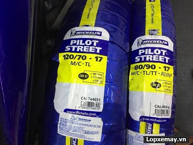 Thay lốp chính hãng cho xe exciter 150 ở đâu tại biên hòa - 2