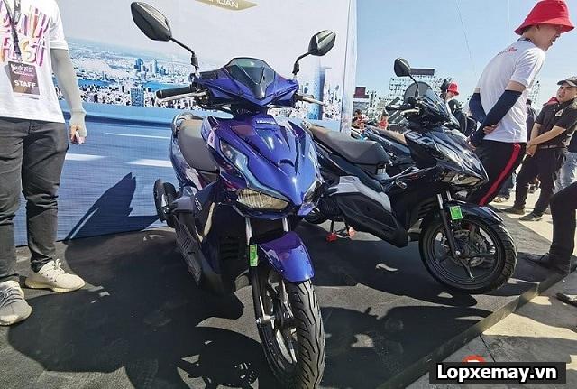 Tổng hợp lốp xe máy tốt cho honda airblade 2020 - 2