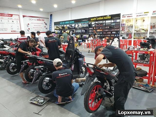Tổng hợp lốp xe máy tốt nhất để thay trong năm nay - 1