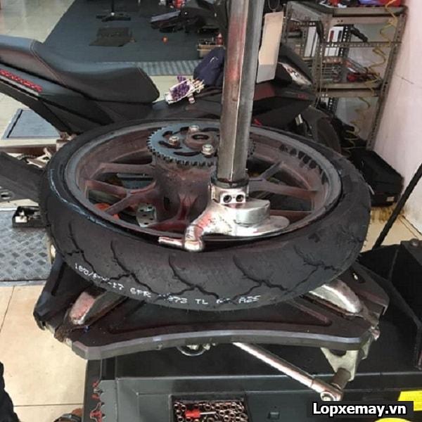 Tổng hợp lốp xe máy tốt nhất để thay trong năm nay - 2