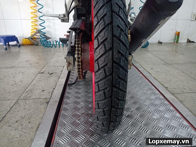 Tư vấn lốp xe máy tốt nhất cho sonic 150 2020 - 3