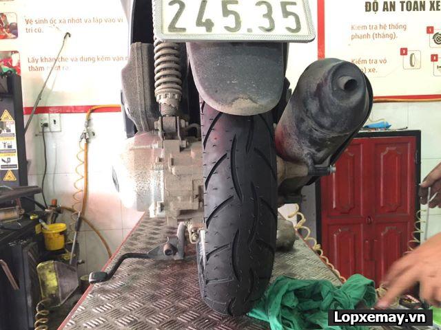 Thông số lốp xe vespa sprint bao nhiêu nên thay lốp nào tốt - 3