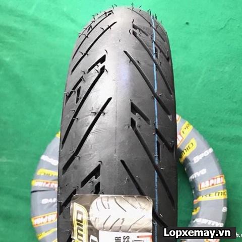 Lốp aspira sportivo 7090-14 cho janus luvias 125 - 1