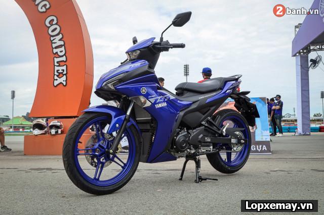 Tổng hợp các loại lốp xe máy tốt nhất cho exciter 155 - 1
