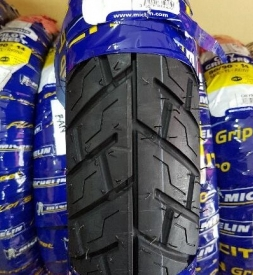 Lốp Michelin City Grip Pro 70/90-17 cho Exciter, Sirius
