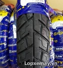 Lốp Michelin City Grip Pro 80/90-14 cho Click, Vision