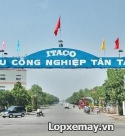 Bán lốp xe máy Maxxis tại Quận Bình Tân HCM