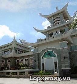 Bán lốp xe máy Maxxis tại Quận Phú Nhuận HCM