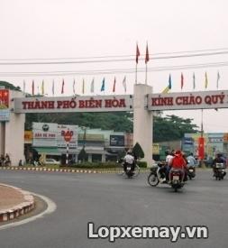 Bán lốp xe máy Michelin tại Biên Hoà