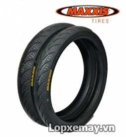 Lốp Maxxis 80/90-17 3D cho Dream, Raider, Su Xipo