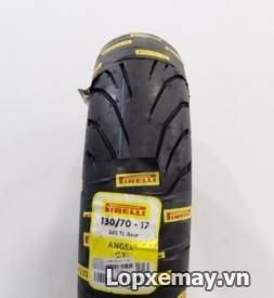 Lốp Pirelli 130/70-17 Angel City cho Z1000, Ducati XDIAVEL S