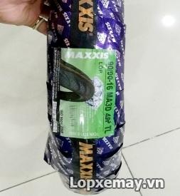 Lốp Maxxis 90/90-16 3D cho Nouvo, Hayate, Impulse