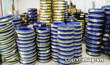 Cách nhận biết lốp xe máy Michelin chính hãng nên biết