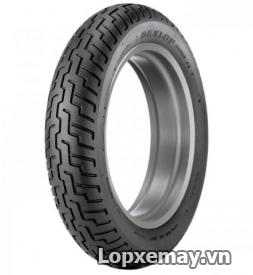 Lốp Dunlop 100/90-18 D404F cho Brixton, Cafe Race, Tracker