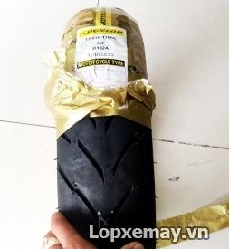 Lốp Dunlop 120/70-17 D102A cho Winner, Exciter 150, Fz150