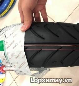 Lốp Maxxis 120/70-12 cho MSX 125, Vespa, DEMON X 125
