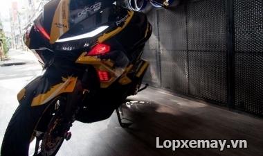Giá lốp xe NVX, vỏ xe NVX nên dùng loại nào?