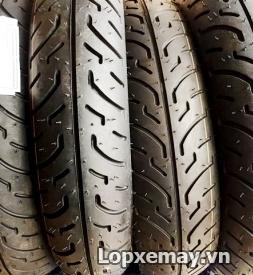 Cặp lốp Dunlop D451 100/80-16 và 120/80-16 Zin cho SH 150/125